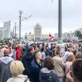 Meeleavaldus Minskis