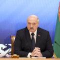 Leedu välisminister: Lukašenka peab läbirääkimisi reisimise lihtsustamiseks Pakistanist ja Aafrika riikidest