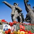 Lätlased korraldavad 9. mail võidupäevavastase protestiürituse