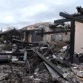 Gazast välja lastud rakett vigastas Tel Avivi lähedal seitset inimest
