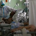 Venemaa jätkab tempos üle 10 000 nakatumise ööpäevas