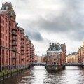 Hamburg – elu parim valik