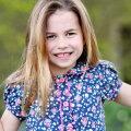 ФОТО | Шарлотте исполнилось шесть лет: новое фото британской принцессы