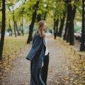 Какие пальто носить осенью 2020? Выбираем актуальный цвет, фасон и длину