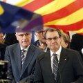 Kataloonia valimised: rahvuslastel on enamus, kuid kolme partei koalitsioon on ebatõenäoline