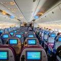 Турист купил билеты в Дубай и оказался единственным пассажиром Boeing 777