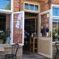 Hapsal Dietrich on kena kohvikuke, mis hoiab elus traditsioone.