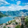 Черногория изменила требования для въезда иностранных туристов