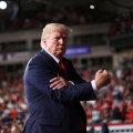 Trump: massitulistamiste ärahoidmiseks tuleb ehitada uusi vaimuhaiglaid