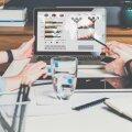 SAP Business ByDesign võimaldab kiiresti tööd alustada.