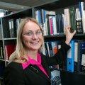 Soraineni vandeadvokaat Karin Madisson