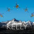 Üks Kelly, kolm võistlust