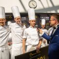 Eestit esindab kodustel Bocuse d'Ori võistlustel andekas kokk Artur Kazaritski.