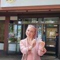 Алина Захарова сдала экзамен по вождению в ARK с первого раза. Как это сделать — главные советы
