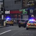 Londonis pussitati mitut inimest, arvatav terrorist lasti maha