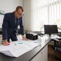 """Директором культурного центра """"Сальме"""" станет Стен Светляков"""