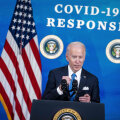 President Bideni 1,9 triljoni dollarine koroonaviiruse abipakett sai USA kongressi heakskiidu