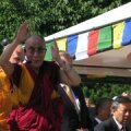 Dalai Laamaga kohtumisest: see mees ei pese kellegi ajusid!