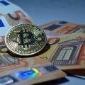 Kas Bitcoin keelustatakse?