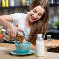 Kas vastab tõele, et eri toiduaineid ei sobi koos tarbida? Toitumisterapeut selgitab!