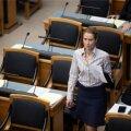 Opositsioon kutsub tööjõukriisi leevendamiseks kokku Riigikogu erakorralise istungi