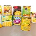 Царица полей: как выбрать консервированную кукурузу и где искать лучшую