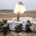 Rootsi raport: Venemaal on suuremõõtmelise sõja korral Rootsi lähipiirkonnas NATO ees eelis