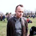 VIDEO | Svjata Vatra laulja Ruslan Trochynskyi: usun, et suudame sütitada ja ühendada südamed!