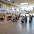 Ситуация накаляется: с 2 августа ограничения по возвращении в Эстонию действуют для прибывающих из 18 стран Европы