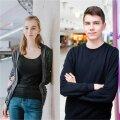 Kumb võidab raketisaate - Annika Jaakson või Tiago Golub?