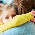 Terapeut selgitab: kui lapse hirme ei märgata ega aidata lahendada lapsepõlves, mõjutavad need teda edaspidi