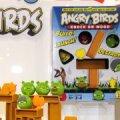 """""""Angry Birds"""" ilmub mais ka lauamänguna!"""