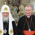 Может ли Ватикан стать посредником между Киевом и Москвой