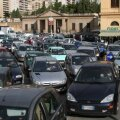 Maaleht Sitsiilias 2. päev: liiklus kui õudusunenägu ning üleujutatud teed
