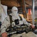 NYT: Valgele Majale on tagaukse kaudu esitatud Ukraina rahuplaan