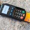 Tartu raviasutuses varastati patsiendilt pangakaart, millega võeti raha välja