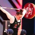 Rebeka Koha tõi täiskasvanute tiitlivõistlustelt Lätile kuus medalit, kuid loobus seejärel 22-aastasena tippspordist.