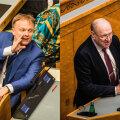 PÄEVA TEEMA   Imre Sooäär: Helme jääb EList lahkumise algatusega isegi enda fraktsioonis vähemusse