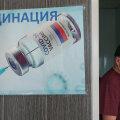 Venemaal kuulutas sundvaktsineerimise neljanda regioonina välja Sahhalin