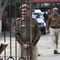 Koletu veretöö Indias: 35-aastane mees lõikas lihunikunoaga 14 pereliikmel kõri läbi
