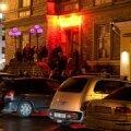 Tallinnas pole ohtlikke paiku, vaid ohtlikud inimesed