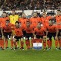 Ukraina lennukatastroofis rängimalt kannatanud Hollandis tekitab küsimusi jalgpallikoondise osalemine Venemaa MM-i valiksarjas