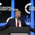 Trump sarjas Bidenit Nord Stream 2 heakskiitmise eest