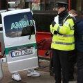 Iirimaal hukkus tööõnnetuses 20-aastane Eesti ehitusmees