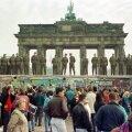 Berliini müür 11. novembril 1989
