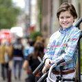 11-летний мальчик окончил университет и теперь планирует достичь бессмертия
