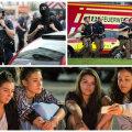 Kuigi Euroopa suurriikide politseijõud pingutavad musklit, on leinavaid nägusid viimasel ajal ikkagi liiga palju näha.