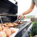 Polegi nii lihtne! Grillmeister jagab nõuandeid kuidas valmistada hõrku, mahlast ja maitsvat liha