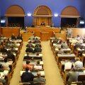 Riigikogu seadis ESM-i ja EFSF-i ühisele laenumahule ülempiiri