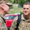 Американский генерал: Эстония — наш ключевой партнер в регионе